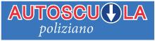Autoscuola Poliziano Logo